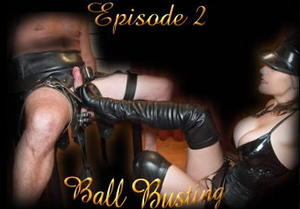 Episode 2 – Ball Busting!
