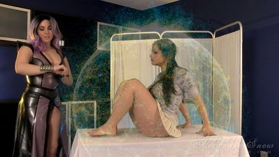 Goddess Alexandra Snow – Earth Girls are Sluts