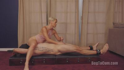 BegToCum – Mistress Helena – It's Not About Your Needs