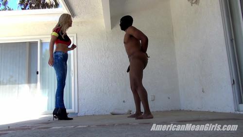 Americanmeangirls: Punished for Masturbating (1080 HD)