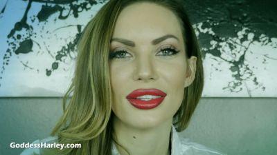 Goddess Harley – 3 Reasons Why, Homo