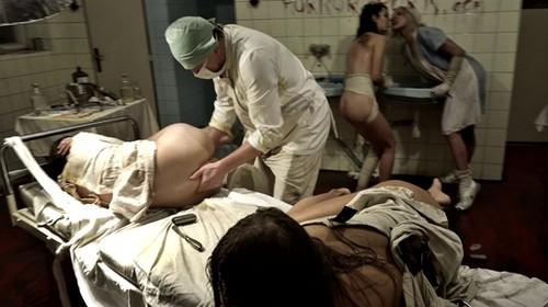 Horrorporn: Hellspital 2