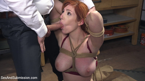 SEX AND SUBMISSION: February 9, 2018 – Tommy Pistol and Lauren Phillips