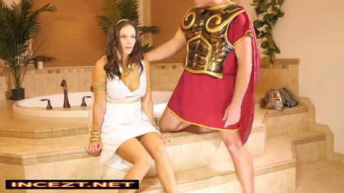 Mandy Flores: Roman Daughter Lessons (720p)