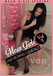 Mean Girls Vol. 4 – Ass Kicking Candace