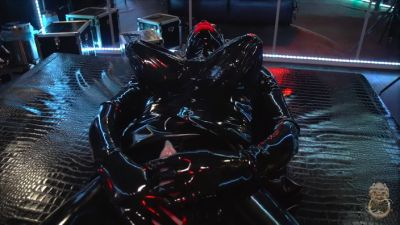 Kates Palace – Alissa Noir – Rubber Whore 2
