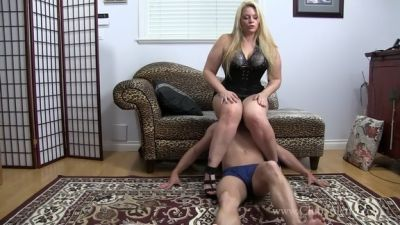 Clubstiletto – Princess Skylar – I Left It Nice And Dirty For You