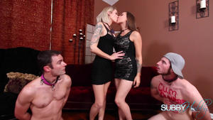 Subbyhubby: Duped Into Domination Part 3: Pussy Tease