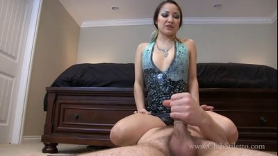 Clubstiletto – My Ass Smells Like Sex Now Cum Thinking About Him Fucking Me