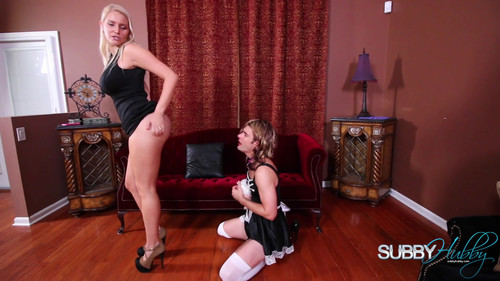 Subbyhubby: Vanessa's Sissy Part 3: Sissy Time [CUCKOLDING, HUMILIATION, FEMDOM]