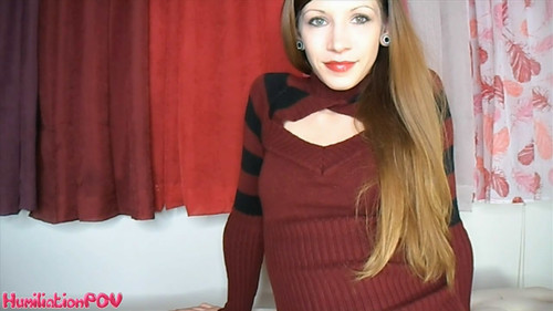 Humiliation POV Princess Kaylynn: My Luscious Lips Will Seduce Your Mind And Your Wallet