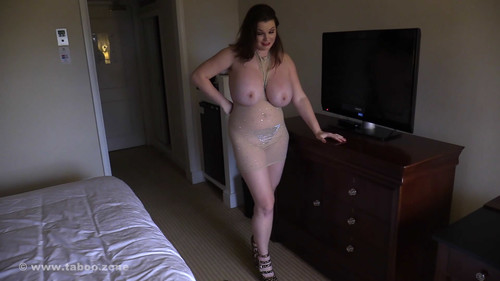 Taboo Zone: Tasha: My Tits Come Out