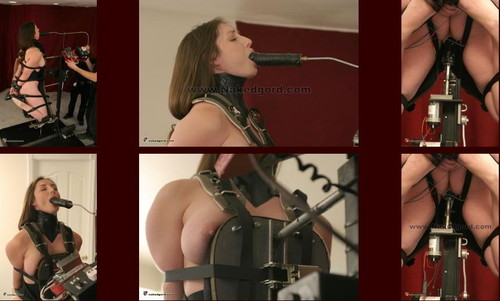 All House of Gord: Suck-n-Blow with Sister Dee