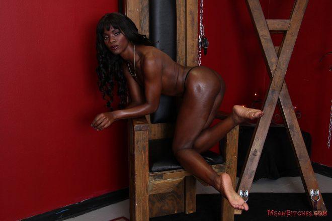 Mean World / Slave Orders: Ana Foxxx POV Slave Orders 5