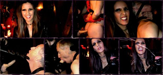 Dominatrix Annabelle: Midnight Debaucheries 2