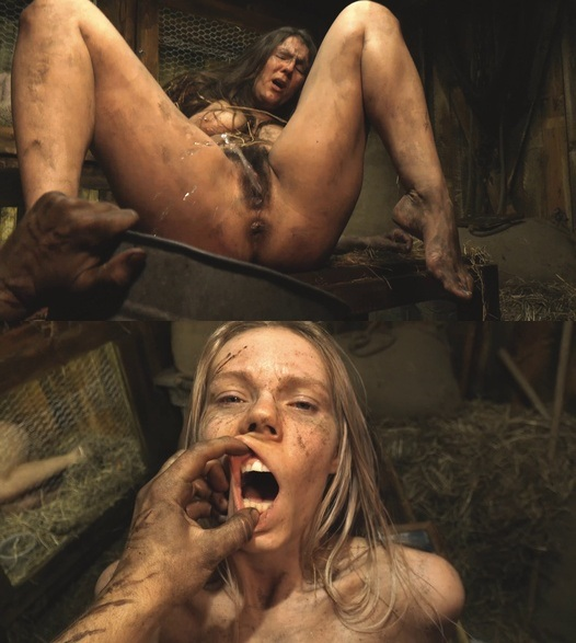 Horror Porn: Rabbit hutch (Horror Porn 37)