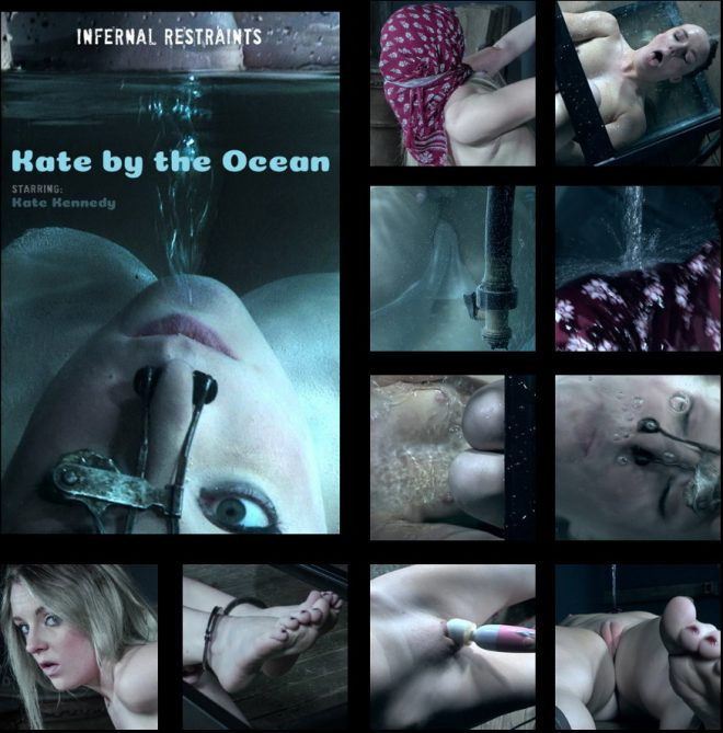 INFERNAL RESTRAINTS: Nov 30, 2018: Kate By The Ocean | Kate Kennedy