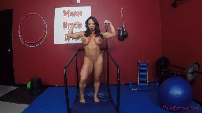 Mean World / Slave Orders: Glenn King's POV – Brandi Mae 3