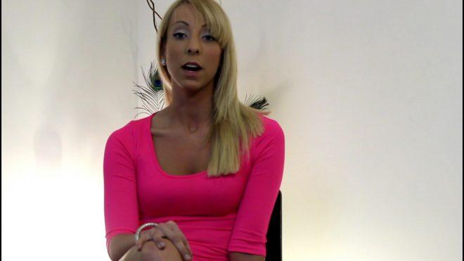 Miss Sasha Conceited: Mentally Neutering Mesmerize Mantra