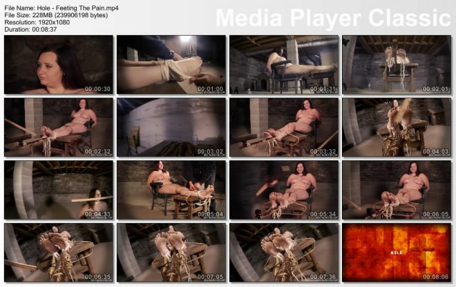 Brutal Master Hole  Feeting The Pain  Download Free -4934