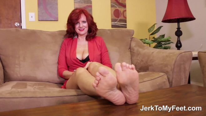 Jerk To My Feet Andi James Stepsons Dry Spell  Download -5177