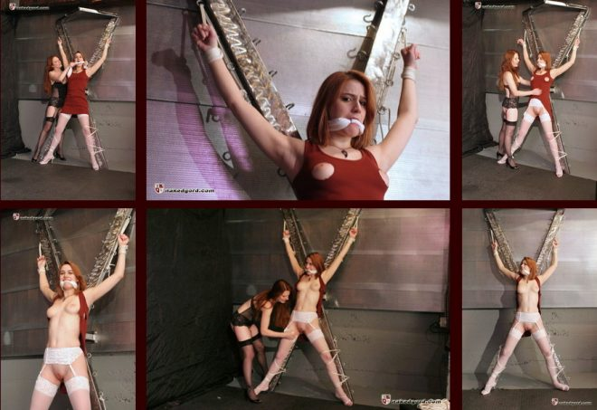 All House of Gord Scenes: Bound, Tickled, & Forced to Cum!