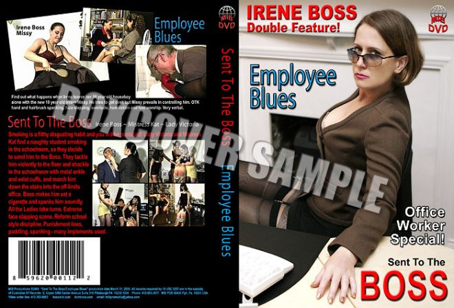 Sent to the Boss