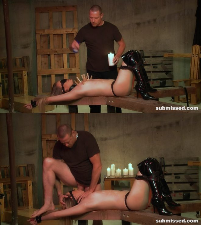 Struggling Babes: Clips, Clamps & Clothespins