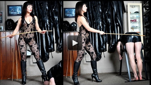 Femme Fatale Films Ella Kros: For the Love of Boots (Complete)