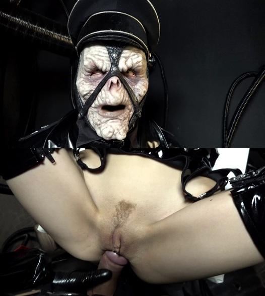 Horror Porn: Fetishlord