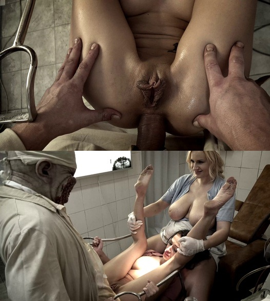 Horror Porn: Dentist