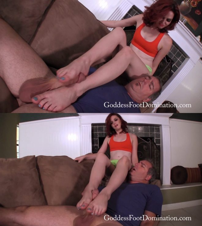Free Footjobs porn videos & movies | World BDSM