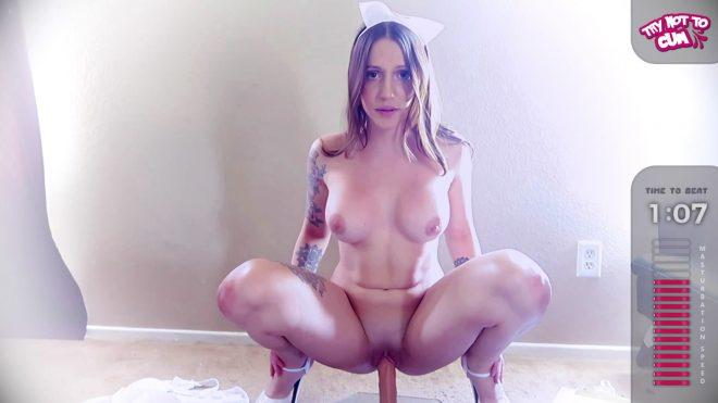 Spanish tv hot model nude