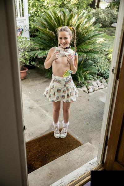 Hookup Hotshot Lilly Ford:  Cruising Internet