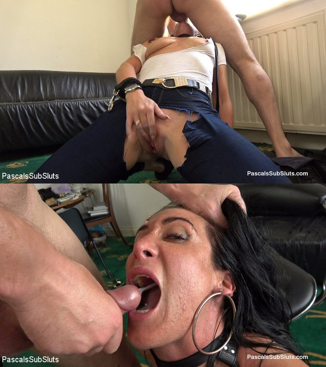 PASCALS SUBSLUTS: July 31, 2019 – Pascal White, Andy Baxter, Ella Bella/Ella Bella: Switch Learns Her Place