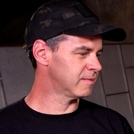 James Mogul