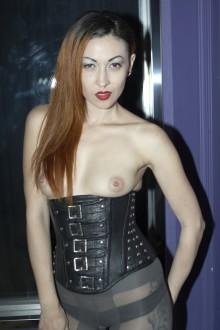 Mistress Severa