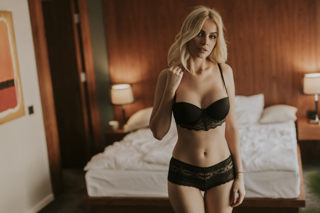 BDSM Mini Series – Sharon J. Part 2
