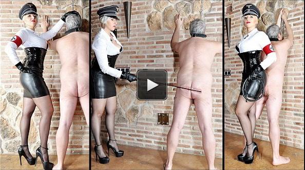 Femme Fatale Films Mistress Johanna: Taste The Bullwhip – Super HD (Complete)