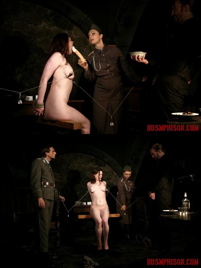 BDSM Prison: Sophie