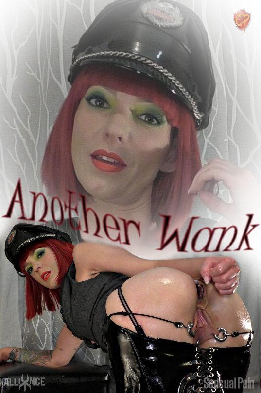 SENSUAL PAIN: Oct 9, 2019: Another Wank | Abigail Dupree