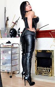 Mistress R'eal