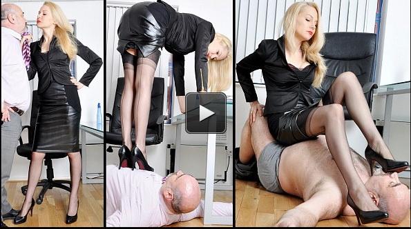 Femme Fatale Films Mistress Eleise de Lacy: Last Chance – Super HD (Complete)