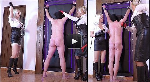 Femme Fatale Films Divine Mistress Heather, Mistress Johanna: Dance To The Whip (Part 1-2)