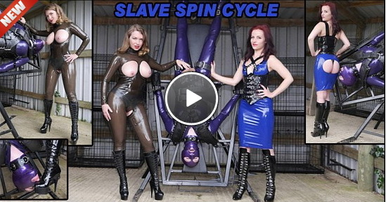 The English Mansion: Slave Spin Cycle  (Complete Movie)