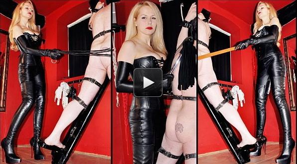 Femme Fatale Films Mistress Eleise de Lacy: