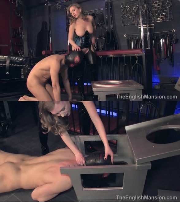 The English Mansion Mistress T: Addicted To Her (Part 3 of 3)