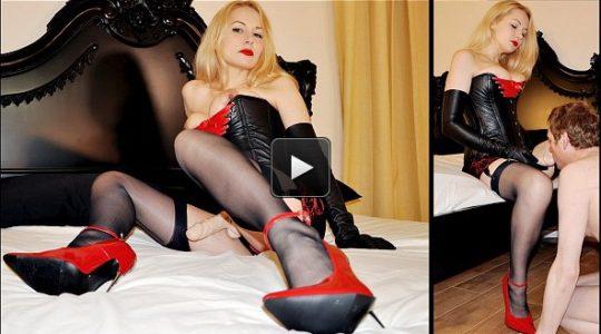 Femme Fatale Films Mistress Eleise de Lacy: Face Fuck – Super HD (Complete)