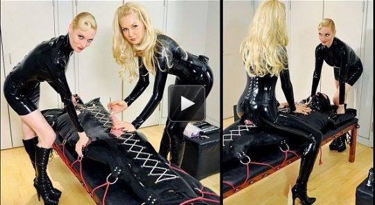 Femme Fatale Films: Rubber Toy – Super HD (Complete)