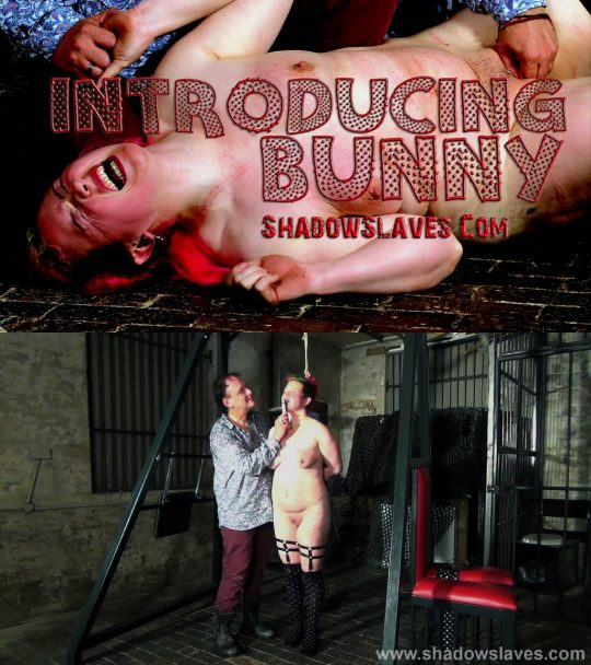 Shadowslaves: Slave Bunny – Introducing Bunny